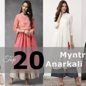 Myntra-Top-20-Anarkali-Kurti-Designs-LookWhatIChoose